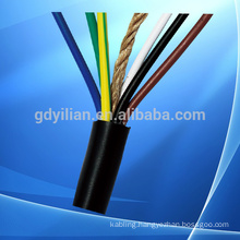 CCA conductor XLPE insulated power cable with 25 years experience