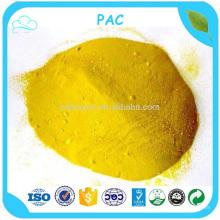 Code SH 3824909990 Chlorure de polyaluminium pour enlever l'huile flottante