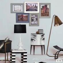 23 рамки для фотографий фото настенные для декора гостиной