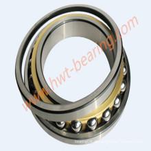 Rolamento de esferas de contato angular de alta qualidade 7210