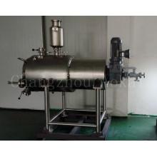 Zgw alta calidad tipo horizontal secador de vacío