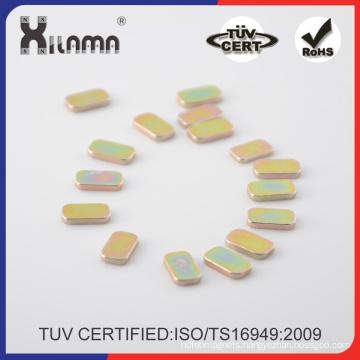 Permanent Sinter N52 Neodymium Magnet Strong NdFeB Magnet