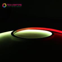 Водонепроницаемый адресуемый цифровой DMX 24V светодиодные фонари Неон