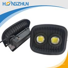 Haute qualité 100w cob conduit la lumière d'inondation, led lampe témoin lampe Chine Manufaturer