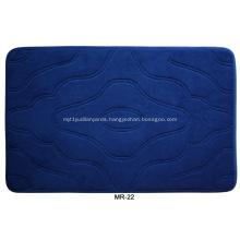 Bath Mat with Patterns or Plain Color