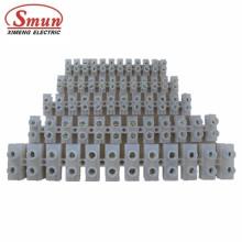 60A 25mm2 Bloco de terminais Plástico Blocos de terminais Tipo H / U / V PA PP PE