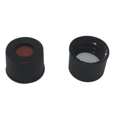 Screw Cap for HPLC Vials