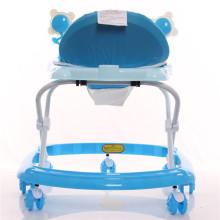 Пластиковый стабильный Baby Walker для продажи