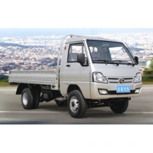 Bester Preis Waw 3 Tonnen Mini Cargo Truck