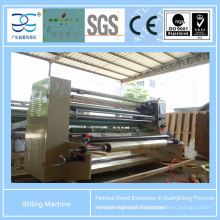Cellophane Tapes Slitting Machine