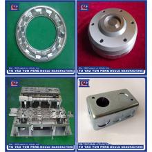 Aluminium Biegen Teil Metallform Stanzen Sterben