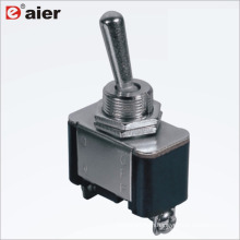 KN3(A)-101/102/103 Single Pole Different Types of Toggle Switches