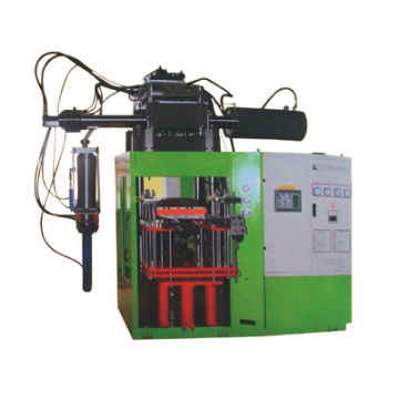 Rubber Injection Molding Machine for All Silicone Products (KS200B3)