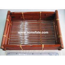 Бамбуковая плита