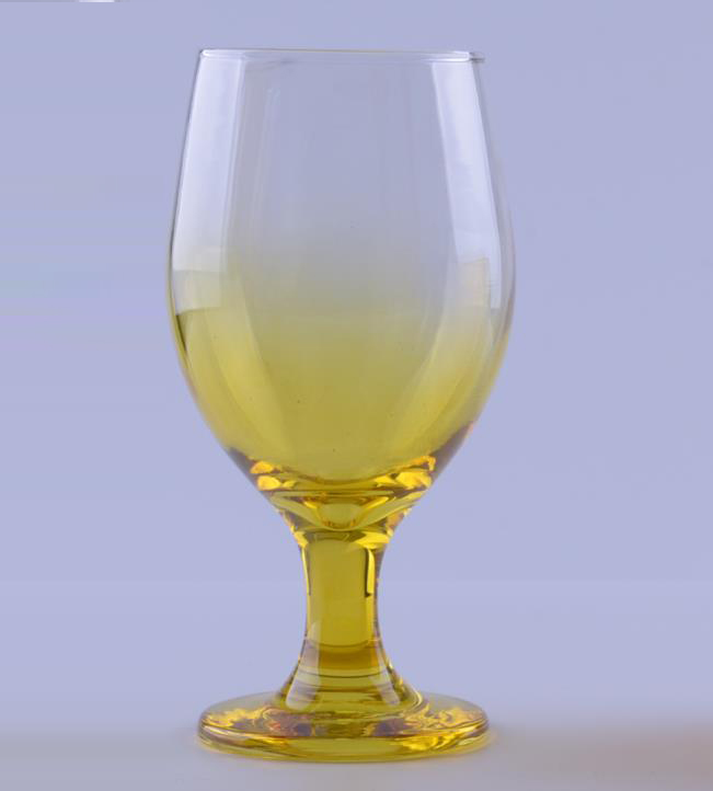 long Stemed Goblet Glass