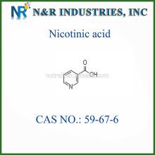 niacin powder