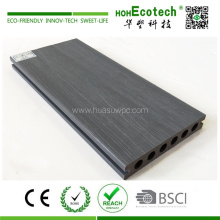 The New Generation High Quanlity Capped Composite Decking WPC