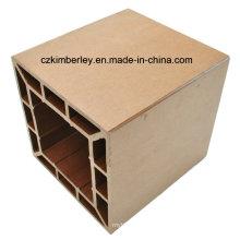 Umweltfreundliche WPC Post aus China