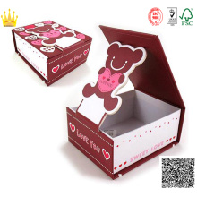 High Quality Customized Rigid Gift Box