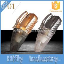 HF-VC03 12V 100W Portable Wet and Dry Cuatro en una aspiradora de coche Car Air Pump (certificado CE)