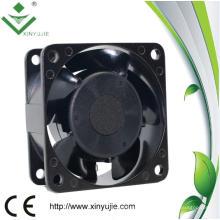 115V / 230V Metail Rahmen 60mm 6030b Kleiner AC Ventilator