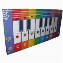 Развеселить детей Крытый электронных мягкая фортепиано оборудования развлечений