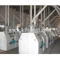Morden Maize Flour Milling Plant, Corn Flour Mill