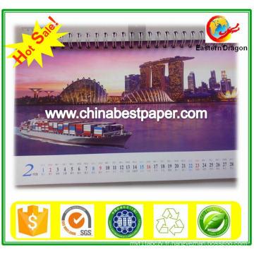 Dragon Board-C1s Papier ivoire pour la fabrication du calendrier
