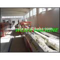 lowest price of PVC UPVC window profiles production machine