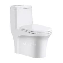 distributor popular good quality cheap one piece ceramic toilet