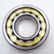 Top quality single row high speed cylindrical roller bearing NU312EM