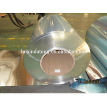 espejo de hoja de aluminio anodizado