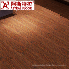 Click System Household 12mm /Wave Embossed Laminate Flooring