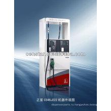 Китай первый бренд Топливораздаточная колонка для газовых заправочной станции