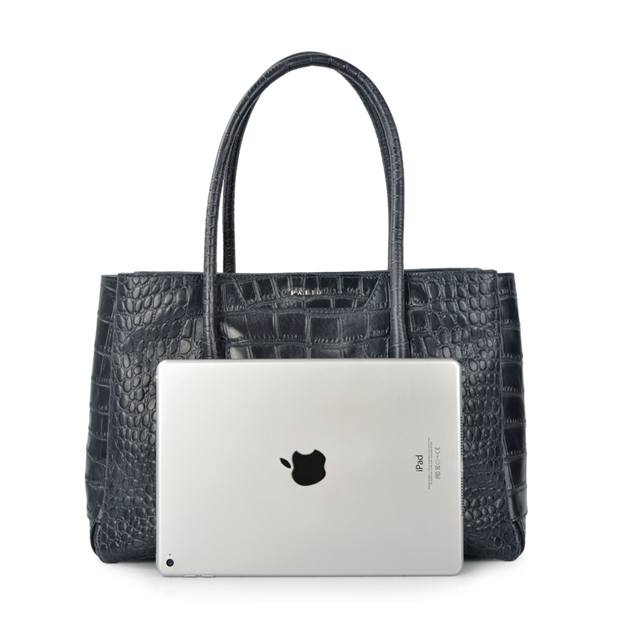 Hot sell messenger bag leather and business bag leather woman