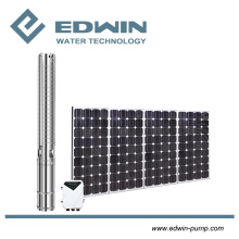 Solar Submersible Deep Well Water Borehole Pump Factory