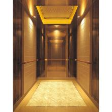 Отель пассажирский лифт