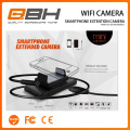 IP67 Waterproof WIFI Endoscope 1M Snake Camera Borescope Inspection