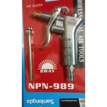 Воздух 989 Дастер с конкурентоспособной ценой, воздушный удар пистолет