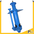 110kw Electric Centrifugal Vertical Slurry Suction Pump