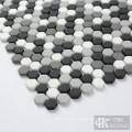 Competitive Price Hexagon Tile for Kitchen Backsplash