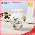 Dekoration Vase Porzellan / chinesische Porzellan Vase / dekorative Porzellan