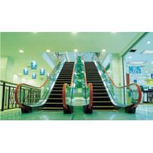 XIWEI Barandilla automática comercial de escaleras mecánicas y escaleras mecánicas