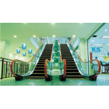 XIWEI Commercial Automatic Handrail Of Escalator & Escalator Parts