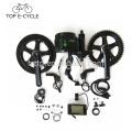 Bafang 8fun BBS 01 02 HD 36 v 48 v 250 watt 350 watt 500 watt 750 watt 1000 watt mittelantrieb motor e-bike kit