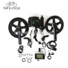 Bafang 8fun BBS 01 02 HD 36v 48v 250w 350w 500w 750w 1000w mid drive motor e-bike kit