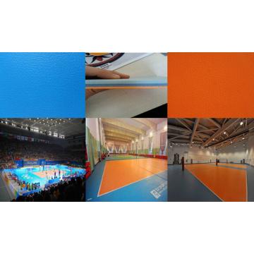 China Billig Indoor Outdoor PVC Verriegelung Roll Fliesen - Pvc fliesen billig