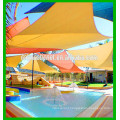 swimming pool sun shade sail