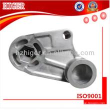pièces faites sur commande de moto de moulage mécanique sous pression en aluminium