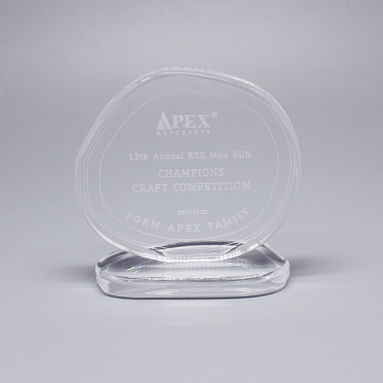 Glass Awards Wholesale